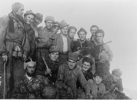 """1944 – 26 giugno: Rivoli, la """"Felice Cima"""" fallisce l'attacco"""