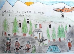 L La Resistenza Civile in Val Sangone aviolancio russa