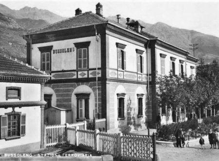 1944 – 26 giugno: Bussoleno