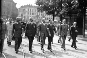 C. L. N. (Comitato di Liberazione Nazionale)