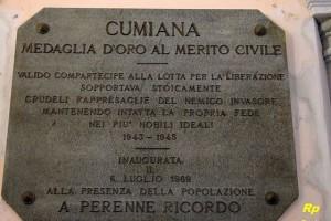 1944 – 3 aprile: l'eccidio di Cumiana