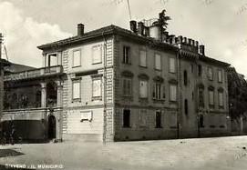 giaveno municipio 1940