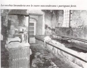 lavanderia ospedale civile giaveno