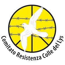 Via Capra 27, Rivoli – Comitato Resistenza Colle del Lys