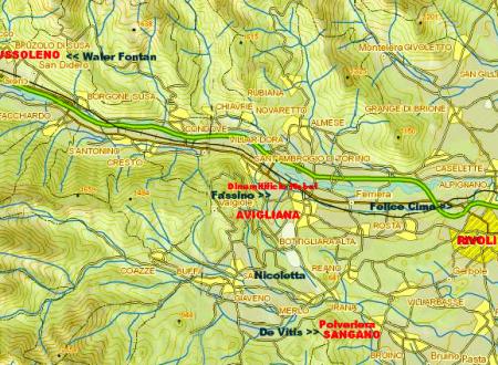 1944 – 26 giugno:  offensiva coordinata