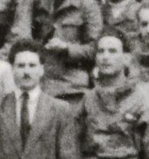 nicoletta giulio e franco 1945