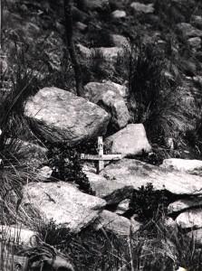 ruffinatti tomba