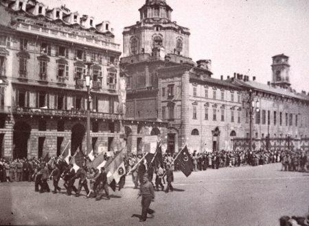 1945 – 27 aprile: la liberazione di Torino