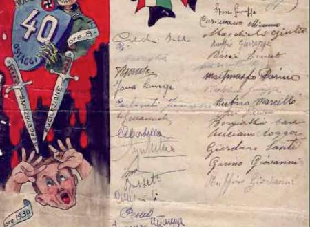 1944 – 27 giugno: gli ostaggi di Trana