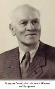 Zanolli sindaco