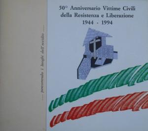 L 50° anniversario vittime civili