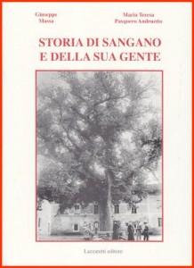 L Sangano e la sua gente