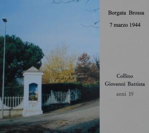 g Borgata Brossa