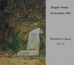 g Borgata Franza