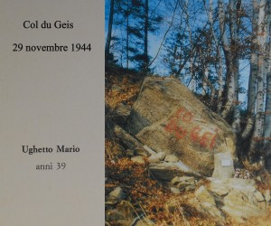 g Col du Geis Romarolo
