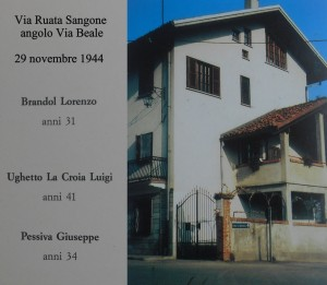 g Via Ruata Sangone