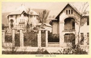 giaveno villa garrone verde